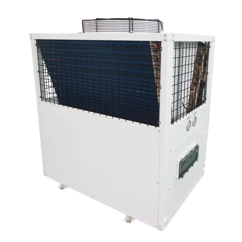 heat pump 17kw air source