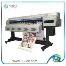Цена Dx5 сольвентный принтер
