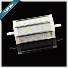 Luz LED R7s 6W 36PCS 2835SMD