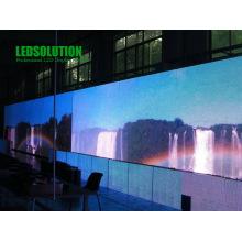 Pantalla de visualización LED P12 Rental SMD (LS-I-P12-SMD-R)