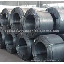 Fabricante de barras de acero laminado en frío