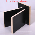 Contrachapado de película negra (1220 * 2440 mm)