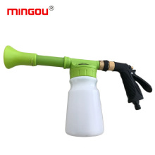 Professional car wash spray gun soap gun