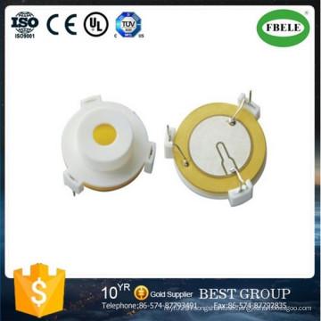 36mm Best Peice 12V Piezo Buzzer for Smoke Alarm (FBELE)