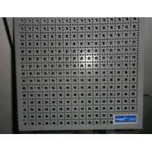 Best price Plastic coated/Glavanized/SS perforated metal ,perforated sheet