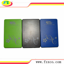 External 2.5 HDD Hard Drive USB Recinto