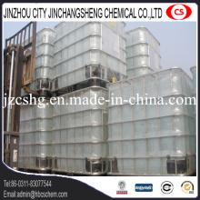 Exportation de catégorie industrielle d'acide acétique glacial de 99,8% de prix d'usine