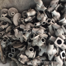 stainless steel investment casting valve&valve body
