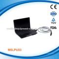 Human & Animal use Portable ultrasound machine MSLPU03-M