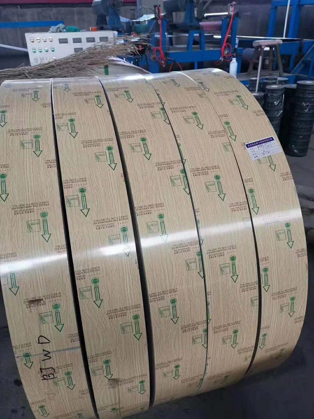 5 Series Aluminum Strip