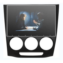 Yessun 10,2 pouces Android voiture DVD GPS pour Honda Crider