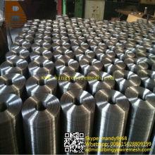 Fábrica de vendas diretas de aço inoxidável soldado malha de arame