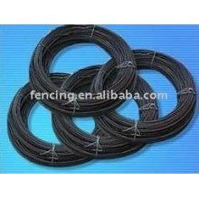 Alambre de hierro negro (fabricante)