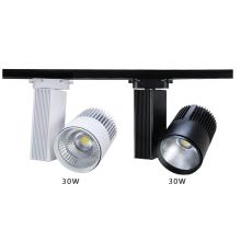 LED-Schienenleuchten für die Ladenbeleuchtung