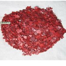 Red Flakes 99,8% Chromsäure Chrom Anhydrid für Industrie