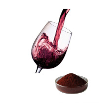 High quality Food grade Red Wine Resveratrol