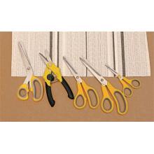 Mano herramientas corte acero amortiguador empuñadura jardinería alta calidad OEM