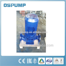 ISG high pressure test pump