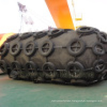 Pneumatic Rubber Fender for Marine, Ship, Boat