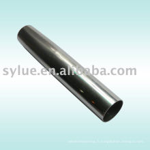 Porte-plume en acier inoxydable