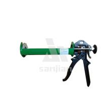"""Новейший пистолет-пулемет типа 9 """", силиконовый пистолет-пистолет-силиконовый пистолет, пистолет-силиконовый герметик (SJIE3014)"""