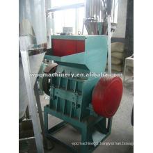 rigid plastic crusher /Large plastic crusher