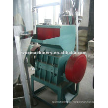 Triturador de plástico rígido / grande triturador de plástico