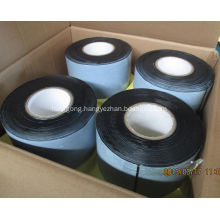 Jumbo roll double side bitumen adhesive water proofing tape for sale