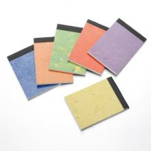 Cuaderno Mini color