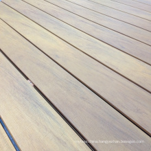 Co-Extruded WPC Composite Decking with CE SGS Fsc Certificate