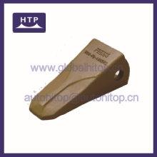 Les pelles à haute résistance à l'usure pièces de rechange dents de seau POUR KOMATSU 208-70-14152RC