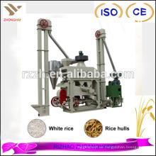 Precio de mini molino de arroz automático