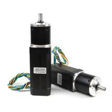 BLDC Planetary Gear Motor 0.185n. M DC 24V 77.5W 4000rpm
