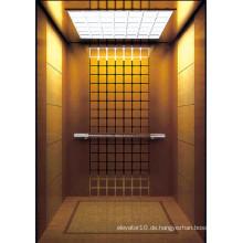 CE genehmigt Passgener Aufzug