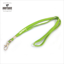 High Quality Tube Polyester Neck Lanyard for Events