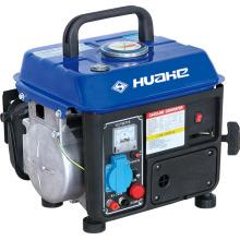 CE pequeno gerador de gasolina HH950-B02 (500W-750W)