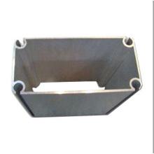 Extrusão de tenda de alumínio para fins exteriores ou militares com forte resistência à tração