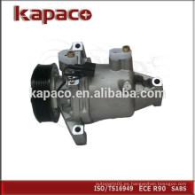 Precio del compresor de la CA de la alta calidad en la India 92600-1HC1B para Nissan