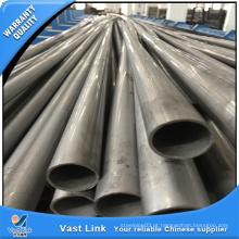 ASTM A106, API 5L Gr. Tubos sem costura de aço carbono B