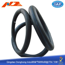 ISO9001quality Factory Price Natural Rubber Motorcycle Inner Tube 250-17