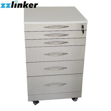 Dental Furniture Movable Cabinet GD010