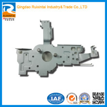 Precision Steel Custom Auto Part / Sheet Metal Stamping Parts002
