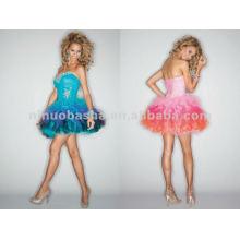 NY-2364 vestido quinceanera quente