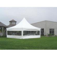 Bâche blanche de PVC pour des tentes Tb889