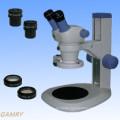 High Quality Binocular Zoom Stereo Microscope (Jyc0730-Bsr)
