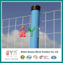 Europe Mesh Fence/ Holland Wire Mesh