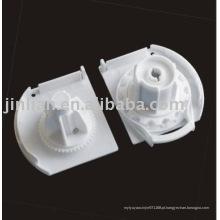 Componentes de rolos cilíndricos