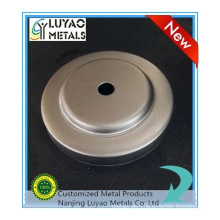 Steel Stamping Cover / Stainless Steel Cover Stamping / Metal Stamping