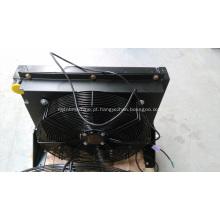 Refrigeradores da barra da placa da maquinaria de mineração