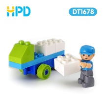 Building Toys Blocks Educational Toy for Baby